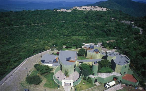 El primer museo ecológico del mundo está en México