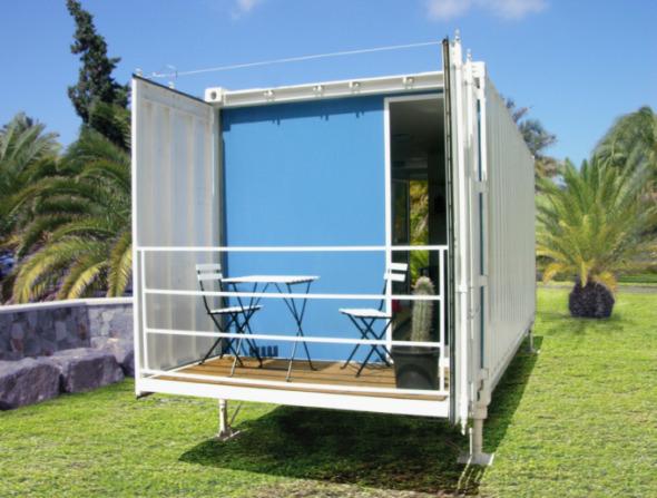 No vivas en una casa tradicional hazlo en un contenedor noticias de arquitectura buscador - Casa container espana ...